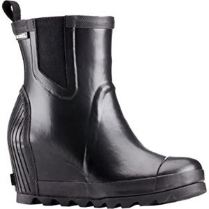 Sorel Wedge Rain Boots